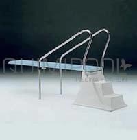 Todos los accesorios para tu piscina al mejor precio for Trampolines para piscinas